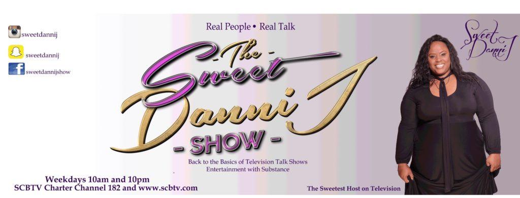 Sweet Danni J Show