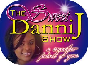 Sweet Danni J